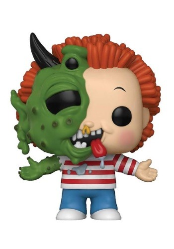 Pop! Vinyl: Garbage Pail Kids- Beastly Boyd