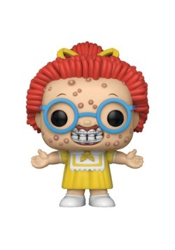 POP! GPK: Garbage Pail Kids- Ghastly Ashley Vinyl Figure