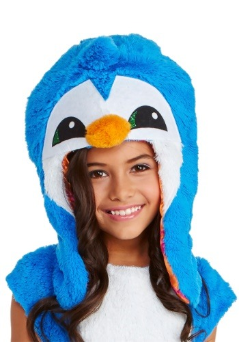 Animal Jam Dancing Clever Penguin Hoodie
