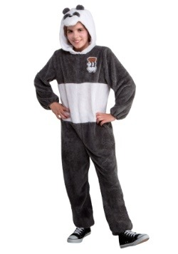We Bear Bears Panda Bear Child Costume