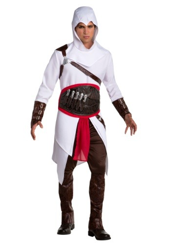 Assassin's Creed Mens Altair Costume