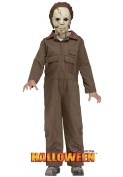 Rob Zombie Halloween Michael Myers Child Costume