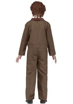 Rob Zombie Halloween Michael Myers Child Costume