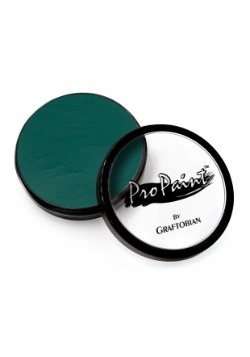 Graftobian Deluxe Dark Green Makeup