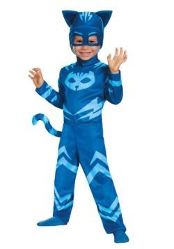 Kids PJ Masks Classic Catboy Costume