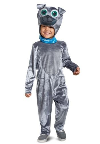 Puppy Dog Pals Toddler Bingo Costume