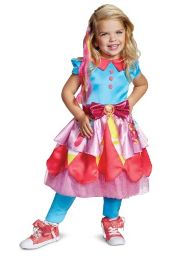 Sunny Day Sunny Deluxe Costume