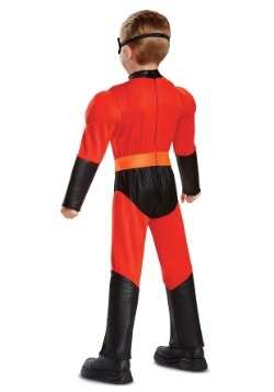Disney Incredibles 2 Classic Toddler Dash Muscle Costume2