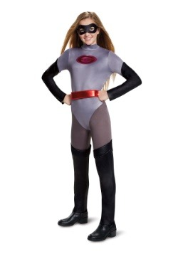 Incredibles 2 Classic Child Elastigirl Costume