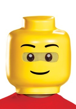 LEGO Child Mask