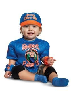 WWE Infant John Cena Muscle Costume