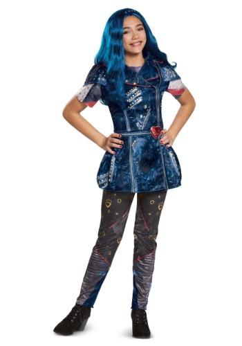 Descendants 2 Child Classic Evie Costume