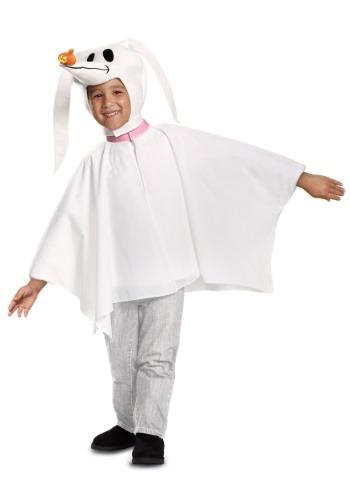 Nightmare Before Christmas Classic Toddler Zero Costume