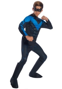 Child Nightwing Costume