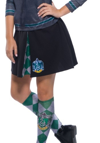 Adult Slytherin Skirt