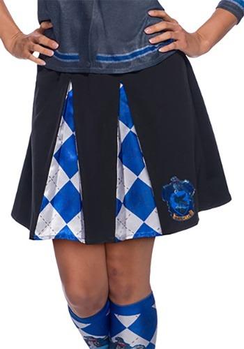 Adult Ravenclaw Skirt