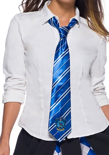 Harry Potter Ravenclaw Tie