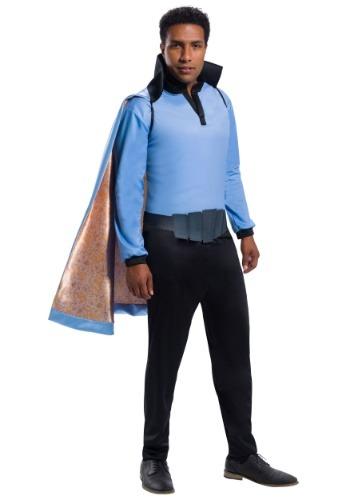 Adult Lando Calrissian Costume