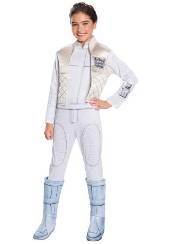 Child Leia Costume