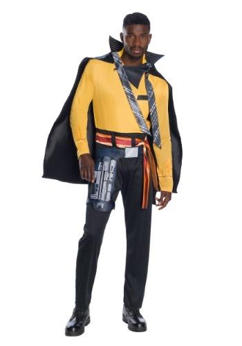 Star Wars Story Solo Lando Calrissian Adult Costume