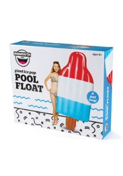 Giant Ice Pop Pool Float 4