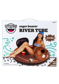 Giant Beaver River Tube 3