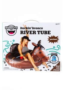 Giant Horse River Tube 2