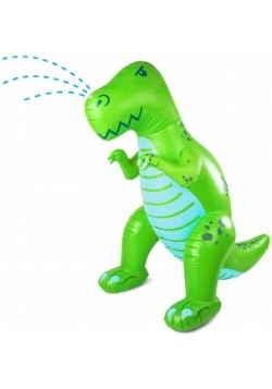 Giant Dinosaur Inflatable Yard Sprinkler 3