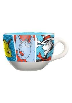 Dr. Seuss 20oz Ceramic Soup Mug