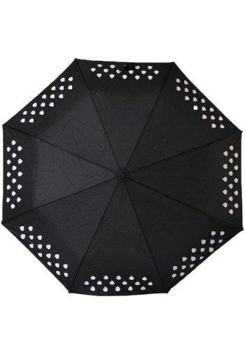 Raindrop Color Changing Umbrella
