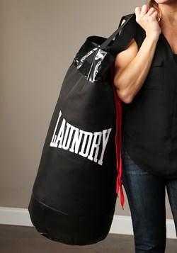 Punching Bag Drawstring Laundry Bag