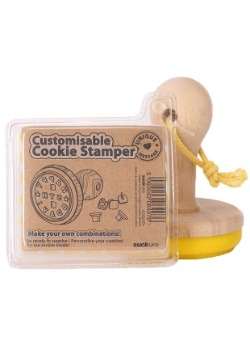 Customizable Cookie Cutter