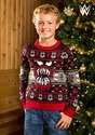 Child WWE Finn Bálor Ugly Christmas Sweater update1