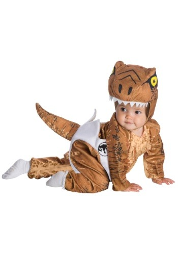 Jurassic World 2 Hatching T-Rex Infant Costume