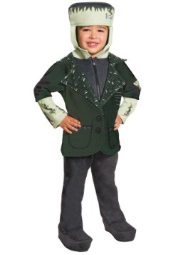 Frankenstein Toddler Costume