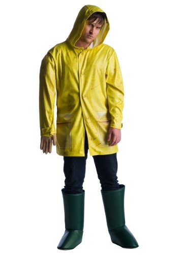 It Adult Georgie Costume