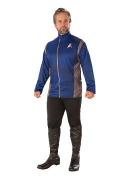 Adult Star Trek Discovery Command Uniform Costume