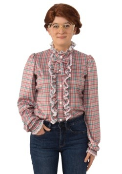 Barb Adult Stranger Things  Shirt