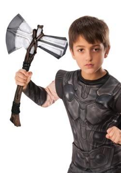 Marvel Infinity War Thor Hammer