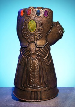 Marvel Infinity War Adult Infinity Gauntlet