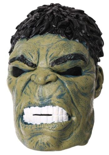 Marvel Infinity War Hulk Mask