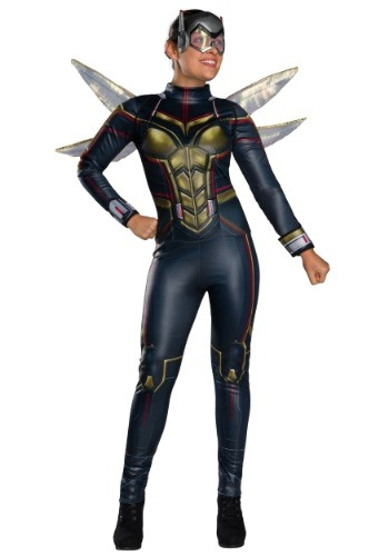 Adult Wasp Costume
