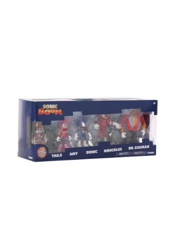 Sonic Multi Figure Pack