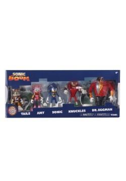 Sonic Multi Figure Packalt3