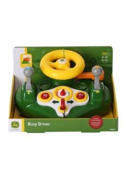 John Deere Busy Driver