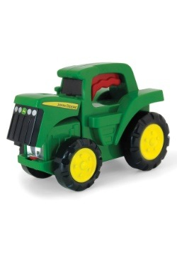 John Deere Roll N Go Flashlight