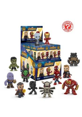 Mystery Minis: Avengers Infinity War Blind Box Figure