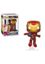 Pop! Marvel: Avengers Infinity War Iron Man