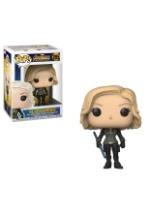 Pop! Marvel: Avengers Infinity War Black Widow