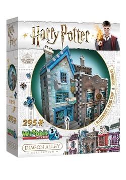 Harry Potter Diagon Alley Collection- Ollivander's 3D Puzzle